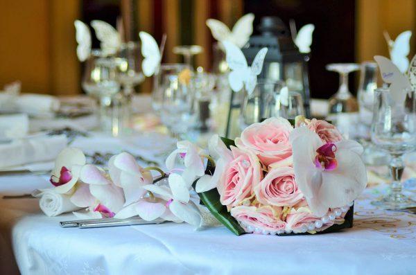 Perfecte evenementenlocatie: van trouwen tot zakelijk