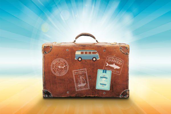 Welke Daily Paper items moet je meenemen op vakantie?