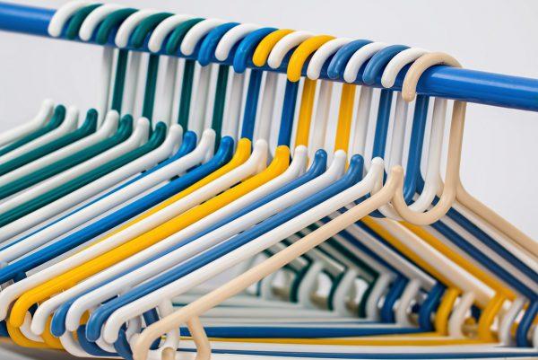 Tips voor je oude kleding